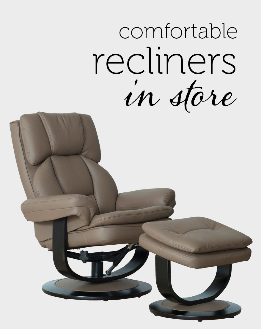 Furniture Home Box Recliner Adelaide